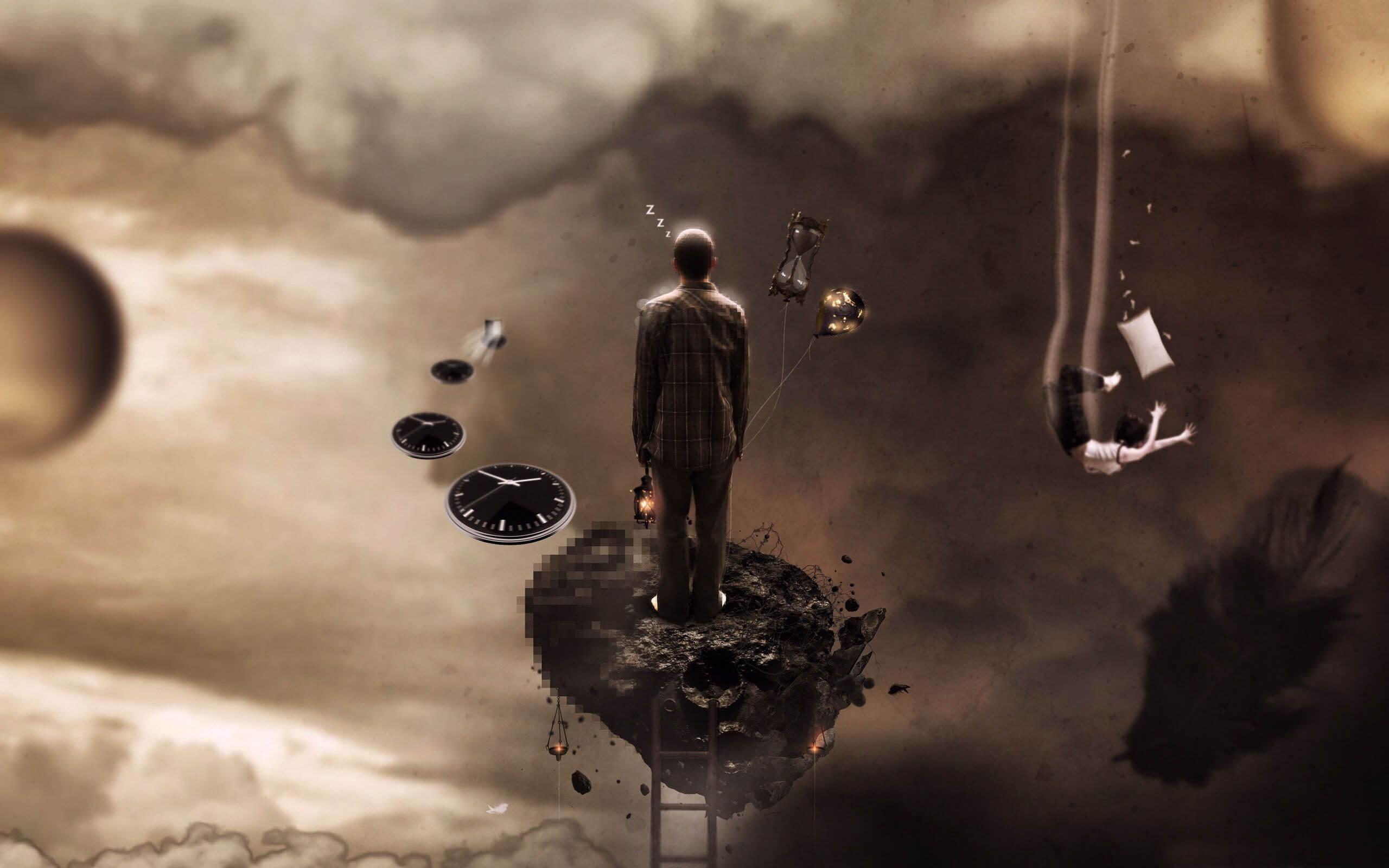 تفسير الأحلام لابن سيرين و أشهر الدلالات في الأحلام تريندات