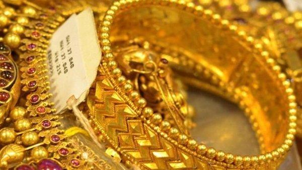 سعر الذهب اليوم فى مصر للبيع والشراء عيار 21