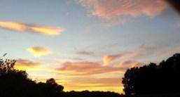 Abbildung Morgenröte