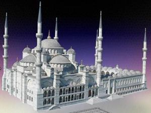 Amazing Panoramic Virtual Tour of Islamic Sites