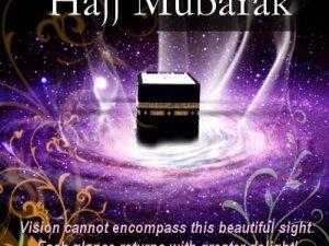 New: Hajj Mubarak Greeting Cards