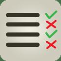 Ibadah Evaluation – Aplikasi Target Ibadah