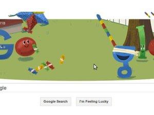 """Ulang Tahun Google ke-15, Cari """"Google in 1998"""" untuk Bernostalgia"""