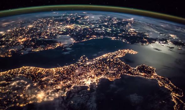 Benarkah Al Qur'an Menyatakan Bentuk Bumi Datar?