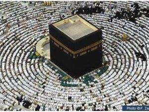 Streaming Haji: Siaran Langsung dari Mekah