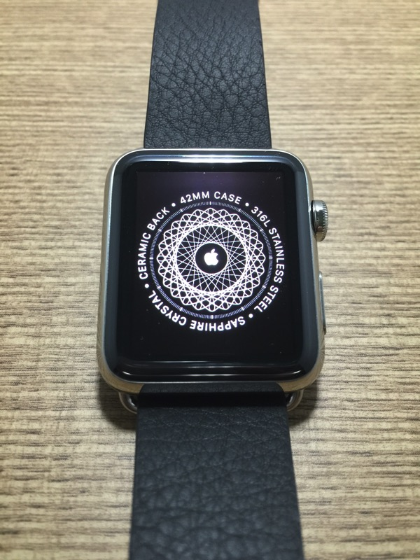Live Wallpaper For Ios  Review Of The New Apple Watch Smartness In Luxury How