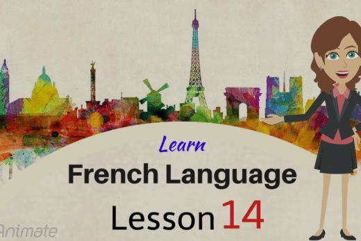 Learn some basic conversation in French when you meet someone for the first time.