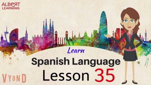 Learn Spanish online with Albert Learning
