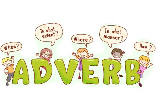 Exercise on Adverb