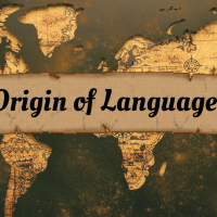 Know how the languages originated.
