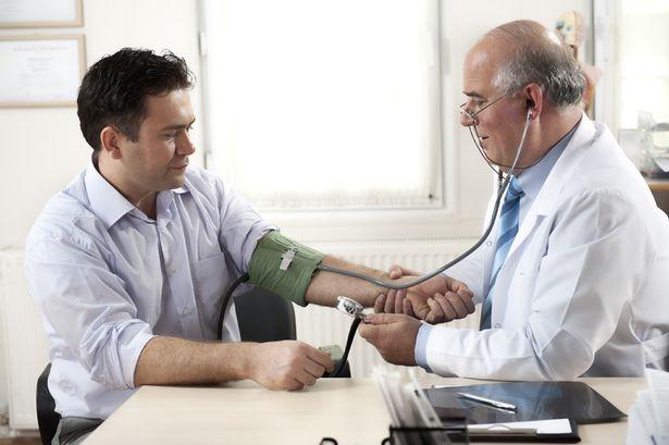 rencontrer un médecin