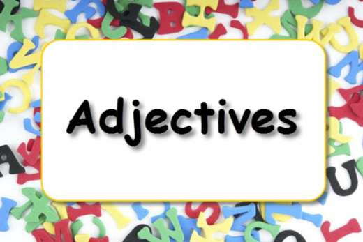 Albert_Learning_Adjectifs