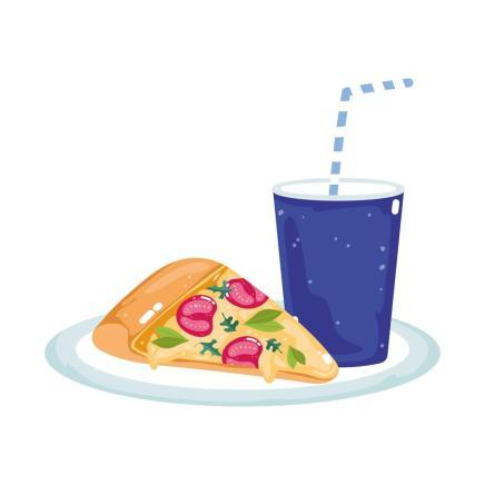 de la pizza