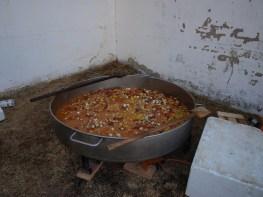III Gran Paella