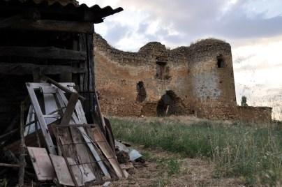 003 Castillo de Alcuetas Alcuetas