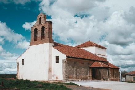 021 Iglesia Valdesaz Valdesaz de los Oteros