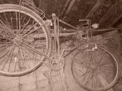 024 Bicicleta Alcuetas