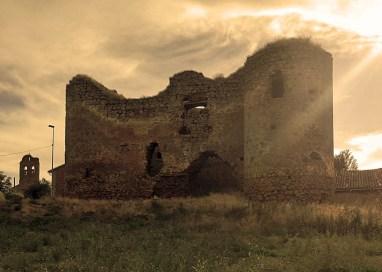 079 Castillo de Alcuetas Alcuetas