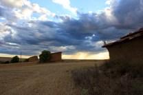 156 Tierras de Paja y Barro Valdesaz de los Oteros