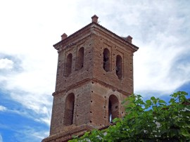 166 Alzando la mirada al cielo Matallana de Valmadrigal