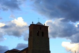 182 Destello al Atardecer San Pedro de los Oteros