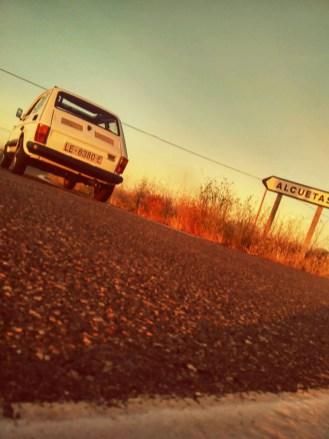 111 - Marcando El Camino
