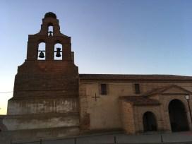 Iglesia de San Pedro en Fáfilas