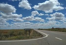 Alcuetas en las Nubes