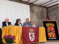 """Conferencia """"Repoblación Mozarabe en la Comarca de los Oteros"""""""