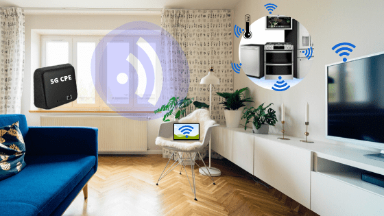 5G CPE Test Scenarios  – Try This to Streamline Your Testing (Part 2)