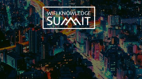 Meet the Ready and Reliable Solution to your Wi-Fi 6 Testing Challenges @ Wi-Fi Knowledge Summit, 2020
