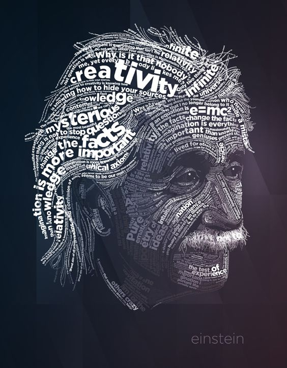 Einstein change our vision about the universe with a complete theory about the relativity of the time
