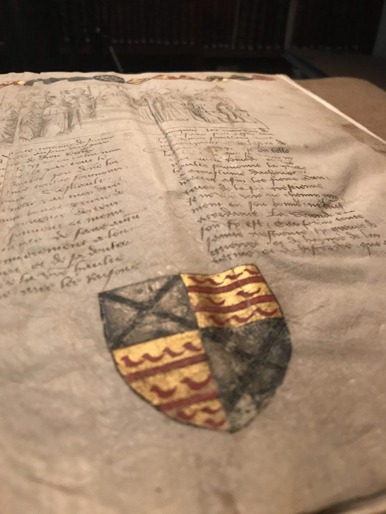 Blois, BM, ms 775