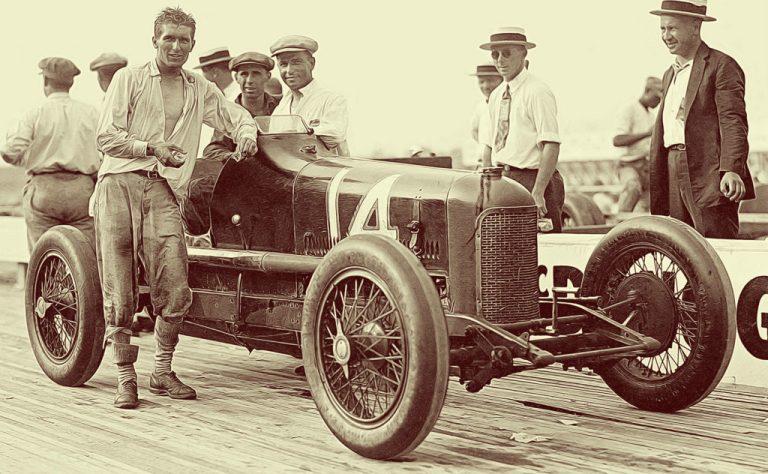 Team of Laurel Speedway