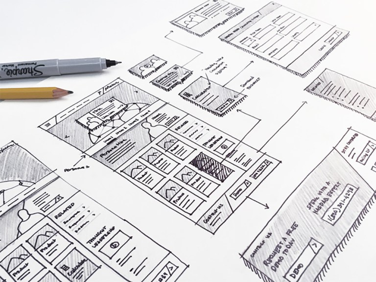 UX design and the 10 mistakes to avoid