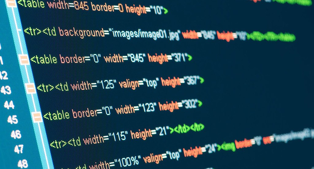 What Every Web Designer Needs to Know About HTML Tables