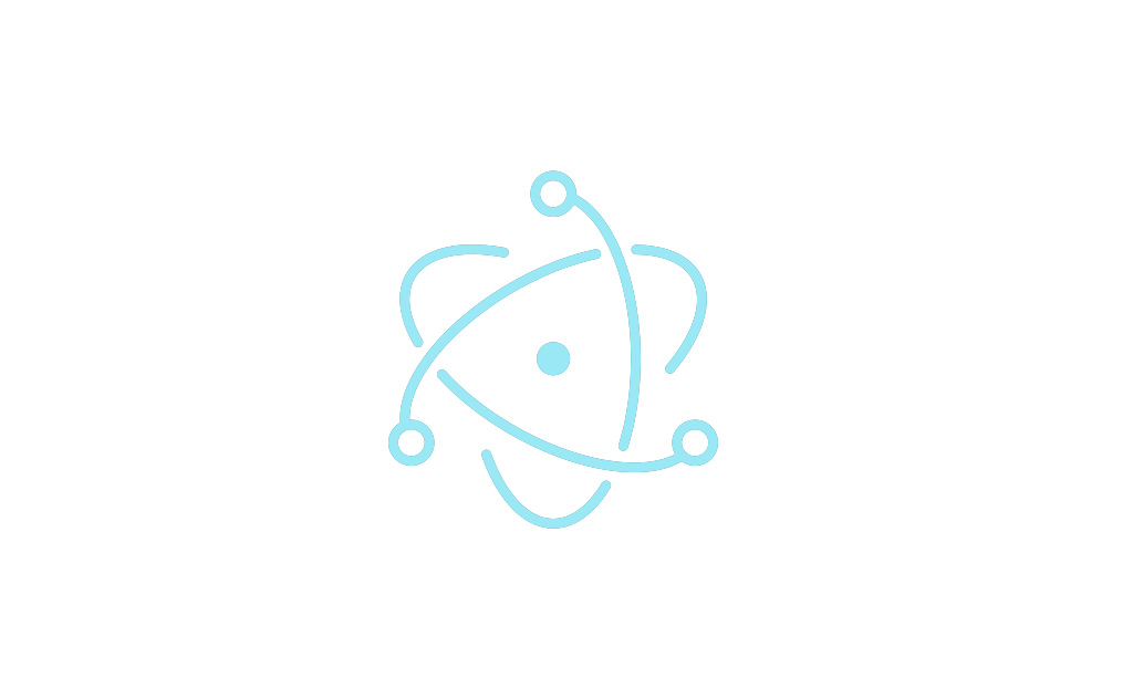 How I Built My First Electron App & You Can Too Pt2