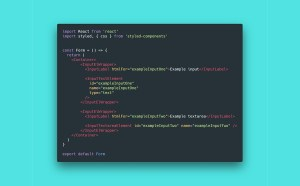 How to Build a Great Style Guide with React & styled-components Pt3