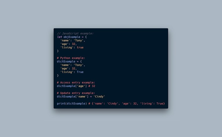 From JavaScript to Python – Learning a New Language Pt.2