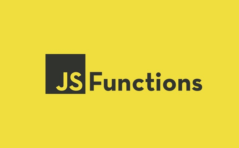 Feature image for JavaScript Functions tutorial