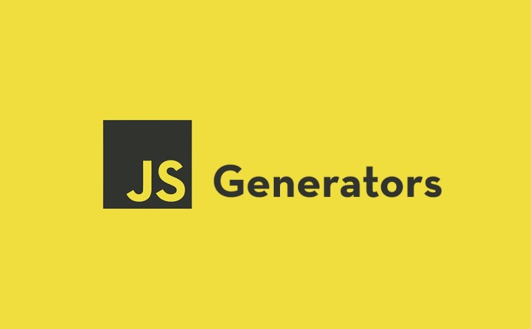 An Introduction to JavaScript Generators