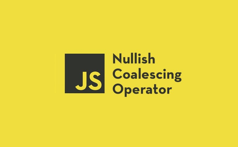 Nullish Coalescing Operator Explained feature image