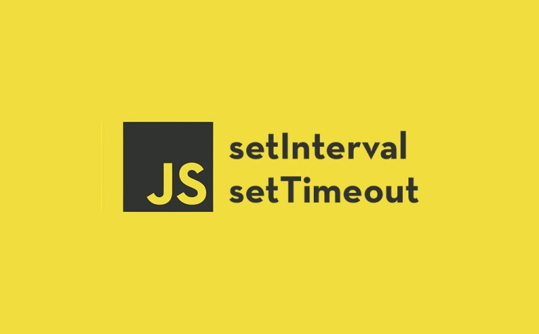 setTimeout, setInterval and How to Schedule Tasks in JavaScript feature image