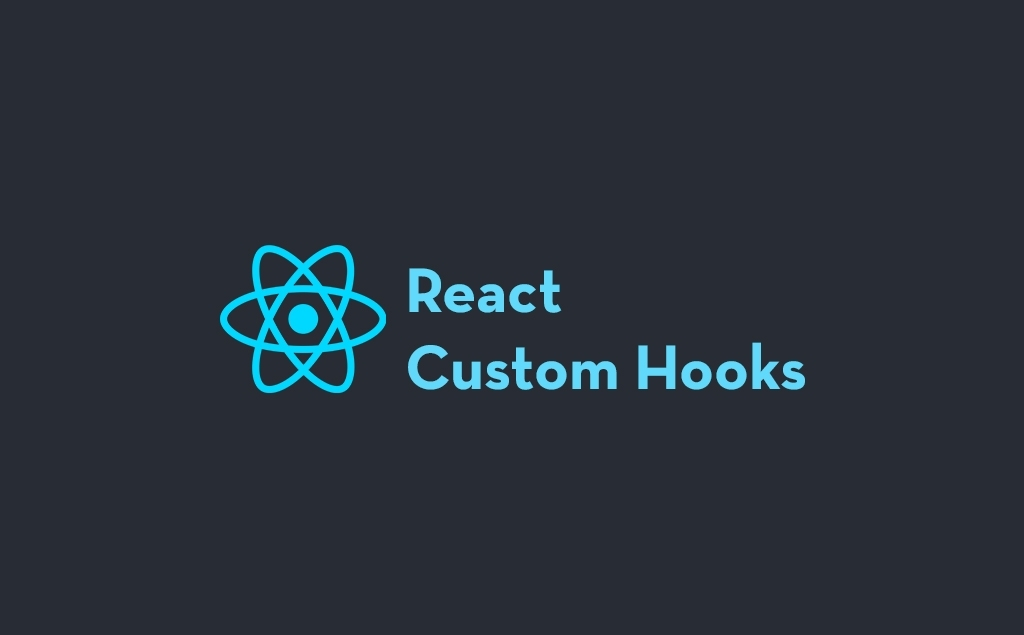 How to Create Your Own React Custom Hooks feature image