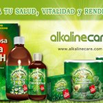 Alkaline Care Robert Young Dieta Alcalina