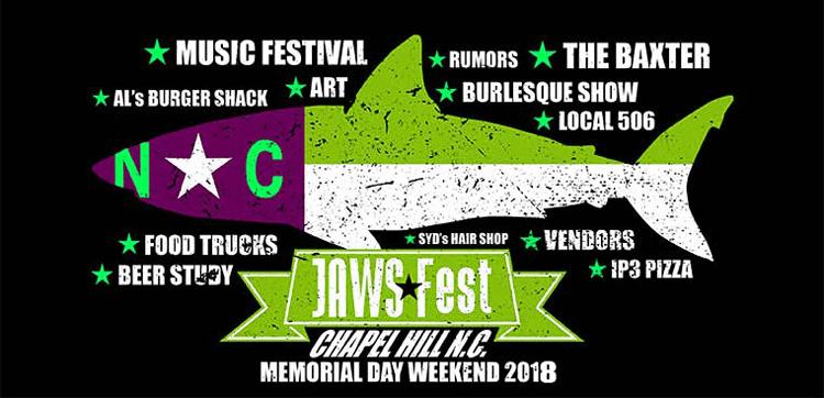 Jaws Fest