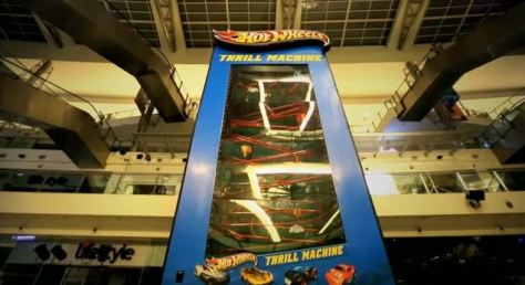 hot wheels maquina vending expendedora