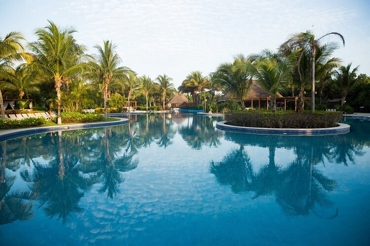 Valentin Imperial Riviera Maya All Inclusive Outlet Blog