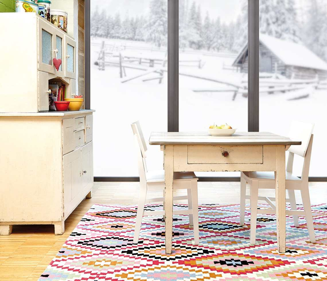 tapis kilim