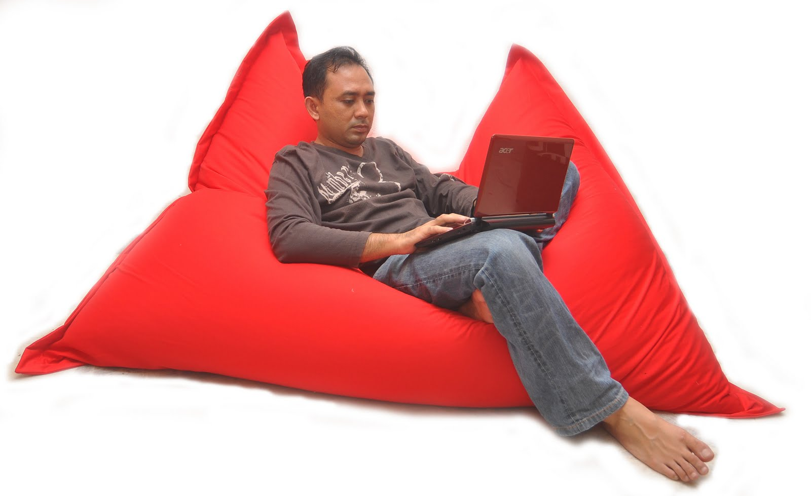custom bean bag chairs canada best executive chair beanbag montreal  a paradise allsales ca blog